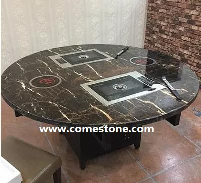 Table  countertops